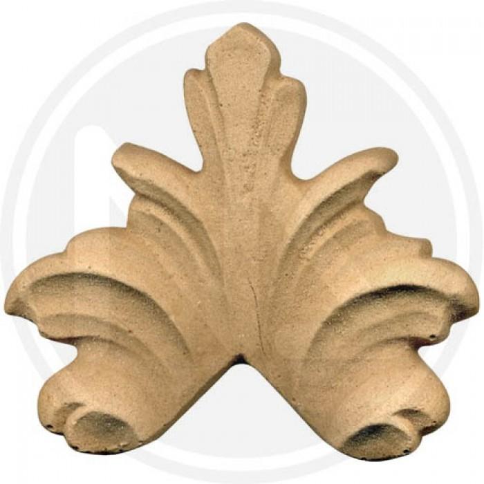 Fregio Pasta Di Legno Grezzo Art 03 4514 28335 Ferramenta