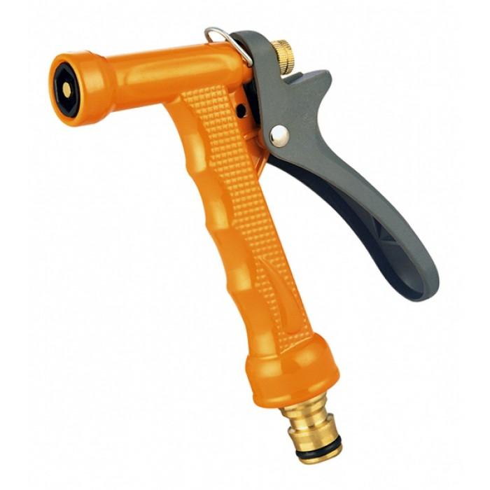 Lancia a Pistola a Getto Regolabile In Blister Cf