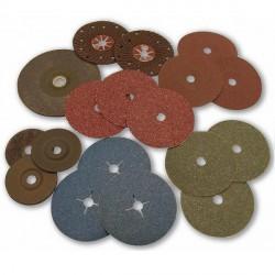 Abrasivi | Fercolor Bisceglie - Articoli Giardino e Fai da Te